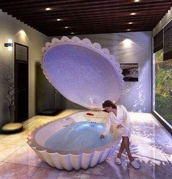 Dream House Bathroom Bathtubs