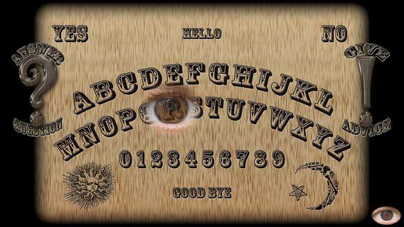Ouija Board on the App Store on iTunes