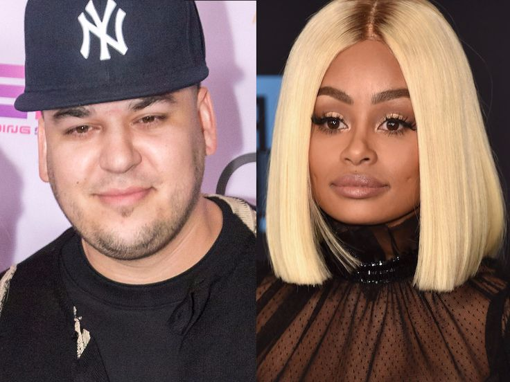 Blac Chyna has reportedly been granted a temporary restraining order against Rob Kardashian - The INSIDER Summary:  Blac Chyna and her lawyer Lisa Bloom appeared in court on July 10 to seek restraining orders against Rob Kardashian.  This came after he posted explicit images of Chyna on social media on July 5.  E! News reports that the court has granted a temporary restraining order against Kardashian.  On July 10, Blac Chyna and her lawyer Lisa Bloom appeared in court to seek restraining…