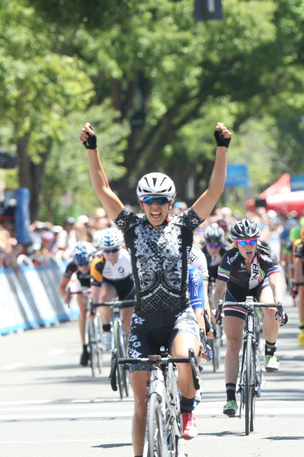 We're so excited! The Amgen Tour of California women's race has been added to the UCI Calendar and was awarded 2.1 status! #kindofabigdeal  Whether you're trying to qualify for the 2016 Olympic Games in Rio, or just want to watch, save the dates: May 8-10, 2015!