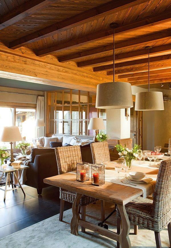 El Mueble Antes un viejo pajar, hoy un luminoso refugio 6