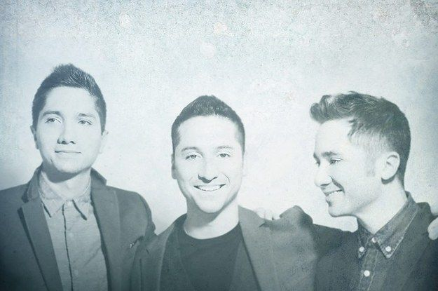 Community Post: 14 Reasons Why You Should Be Listening To Boyce Avenue