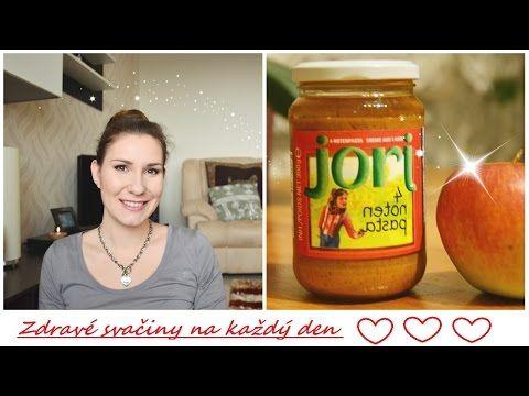 5 Tipů na zdravé svačiny - YouTube