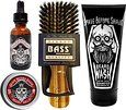 Amazon.com: Grave Before Shave Beard Care Pack: Health & Personal Care
