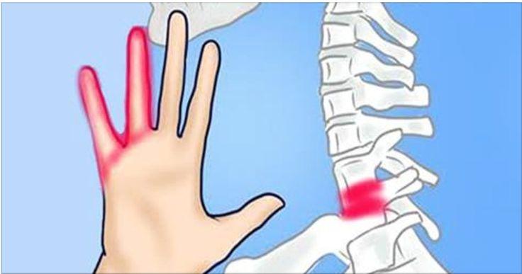 Sabe aquela sensação de formigamento nas mãos?Ela é resultado de uma breve interrupção da circulação sanguínea na região que vai da palma da mão até os dedos.