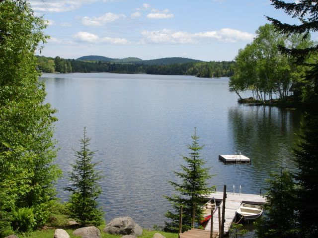 lake house vacation rentals in Indian Lake, Ny Adirnondack Mountains This looks like where my hubby surprised me and rented a cabin by the lake ..yrs. ago when we lived in upstate ny..