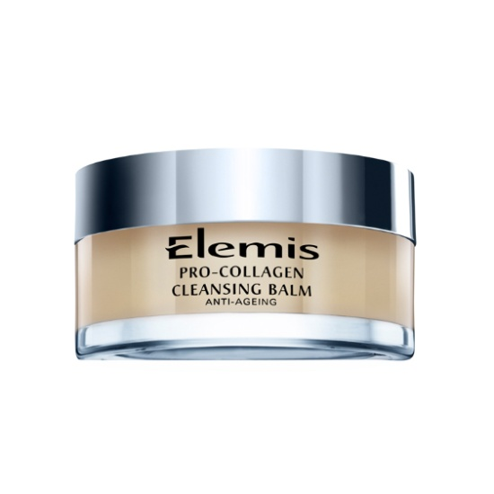 Really want this, smells amazing: This Elemis Cleansing Balm melts makeup and more.