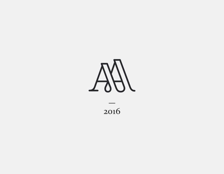 Logotypes&Marks 2014—16