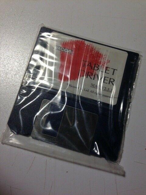 Wacom Digitizer UD-1212-R 12
