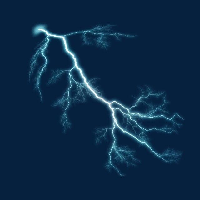 A Blue Lightning Lightning Flash Light Effect Png Transparent Clipart Image And Psd File For Free Download Blue Lightning Clip Art Graphic Design Background Templates