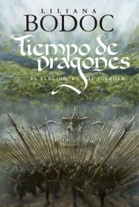 Tiempo de Dragones II - Liliana Bodoc - Plaza & Janes  megustaleer.com.ar