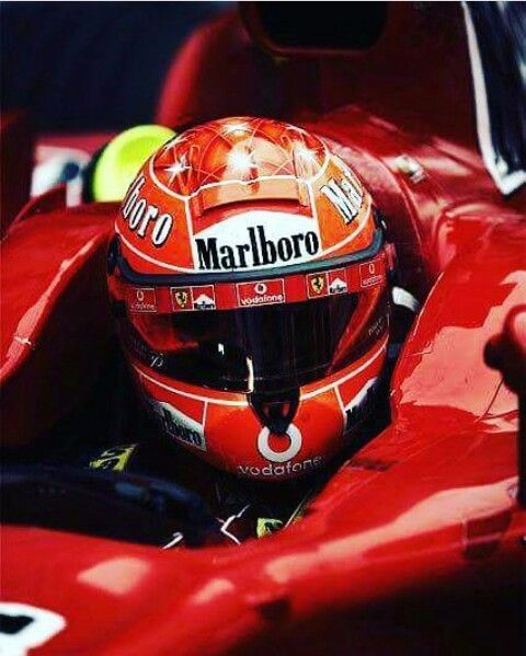 Michael Schumacher / Ferrari