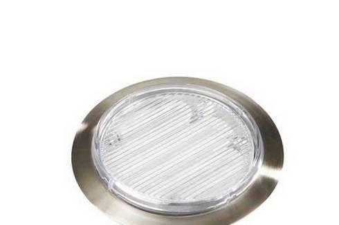 Svítidlo koupelnové 59915/17/10, stropní svítidlo. #svitidlo #koupelna #osvetleni #light #bathroom #led #ceiling #massive