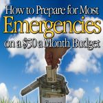 No-cash-needed ways to plan for emergencies