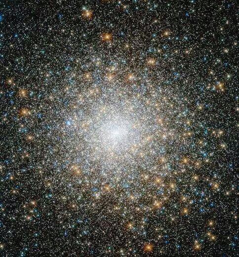 M15 yıldız kümesi