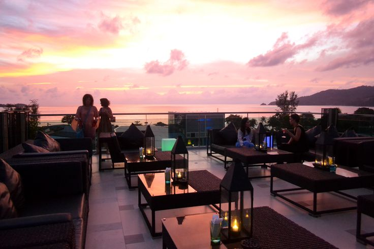 Another fantastic day at our KEE Sky Lounge!