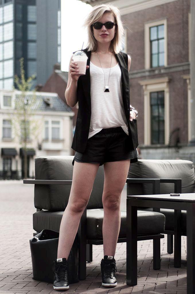 28-edgy womens fashion