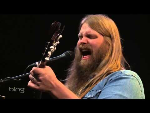 "Chris Stapleton - ""Sometimes I Cry""....I mean, I've listened to this guy for the last 6 years, and he's finally released a single and is working on a debut album. So EXCITED FOR THIS MAN!!"