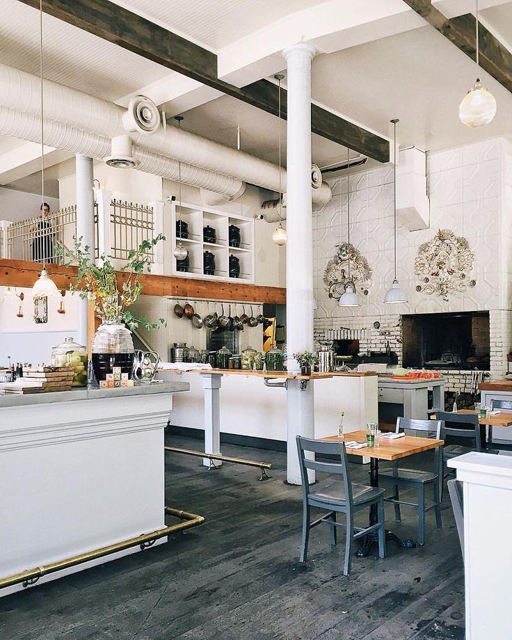 Best 25 Open Kitchen Restaurant Ideas On Pinterest Restaurant Kitchen Design Pizzeria Design