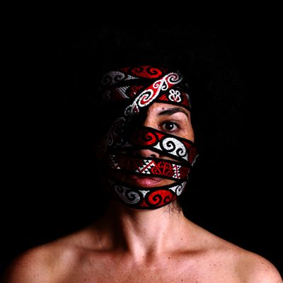 Kura Gallery Maori Art Design Vicky Thomas Photography Multi Media Artist