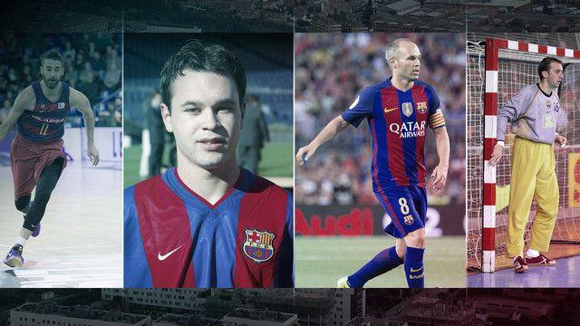 Masia360 - FC Barcelona
