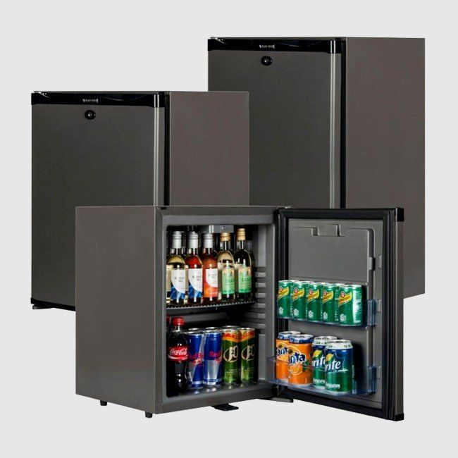 when it comes to a mini fridge with glass door it is one of the