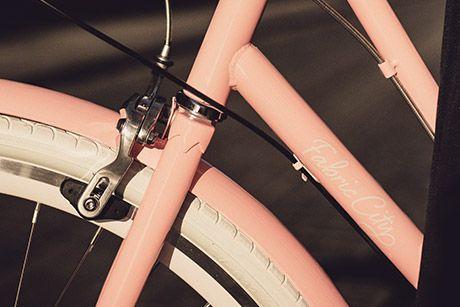 Bicicleta de Paseo Fabric City Shoreditch (3 velocidades) - https://www.volavelo.com/comprar-bicicleta-paseo/fabric-city/fabric-city-shoreditch.html