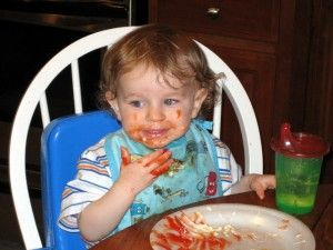 """""""what do I feed my toddler who has food allergies?"""" good answers in this!"""