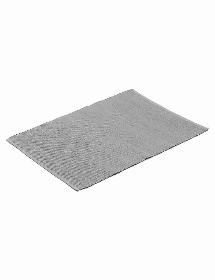 Ribbed Placemat | M&S