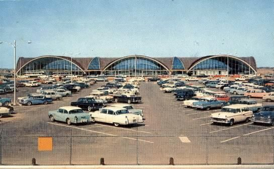 17 best images about st louis lambert field airport for International motors st charles mo