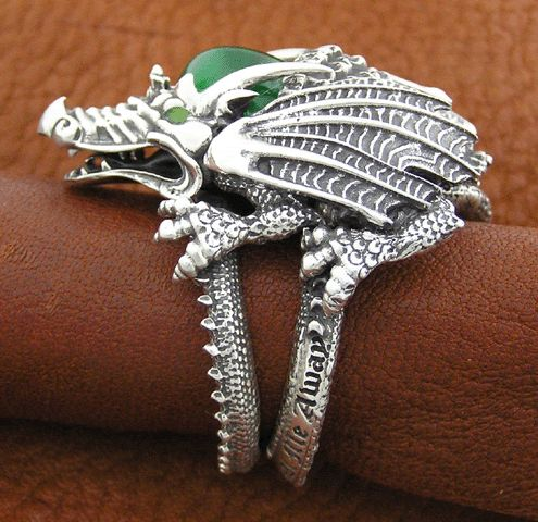 15 Best images about Jewelry: Ring II on Pinterest | Bigbang, Leaf ...