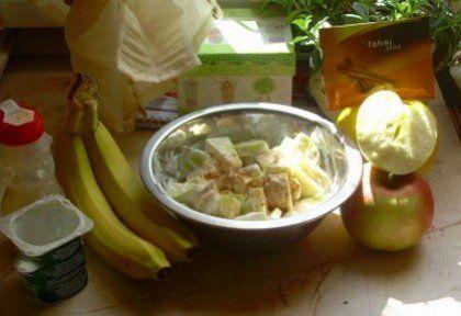 Salaktalanító gyümölcssaláta | NOSALTY – receptek képekkel