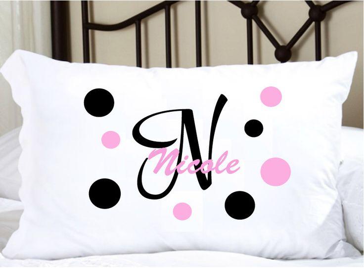 Pillowcase Htv Ideas For Kids