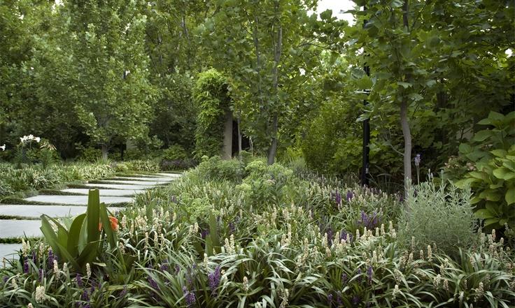 rick eckersley remnant garden
