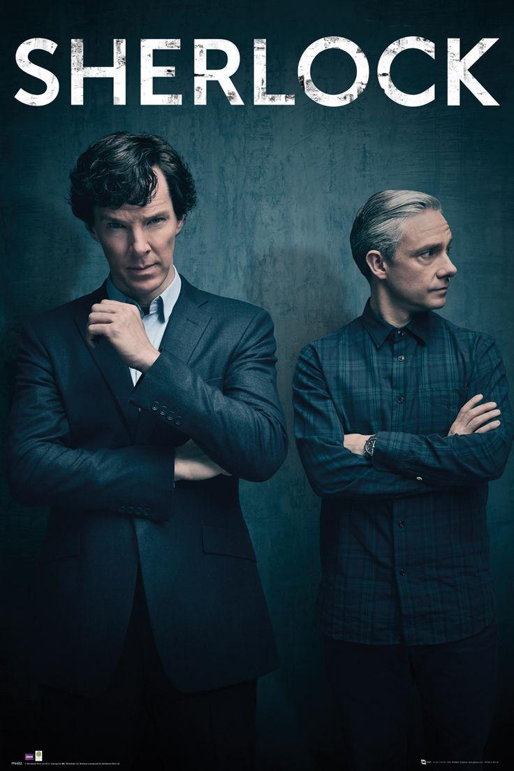 Sherlock - Season 4 Poster
