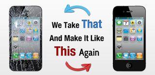 The Service at IPhone Repair Wilmington NC