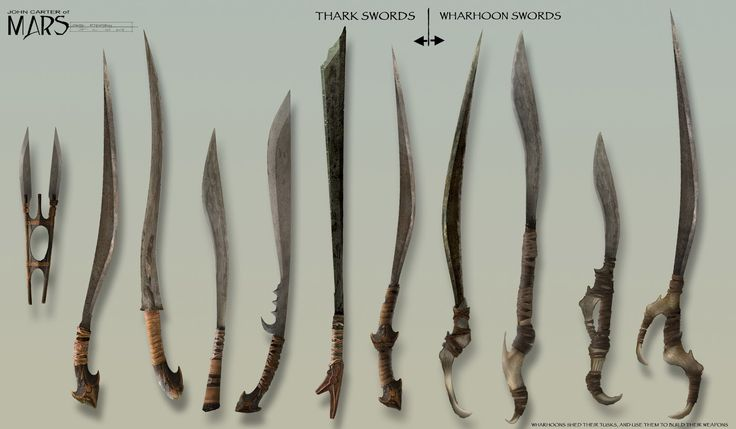 Thark_Wharhoon_Swords_v004_se.jpg (1600×934): Green Warriors, Conceptweaponiconsetc, Swords Thark, G7Gth0Tct0Jpg 1280747, 1600 934, Swords Ect, Armors Weapons Reference, Warriors Swords