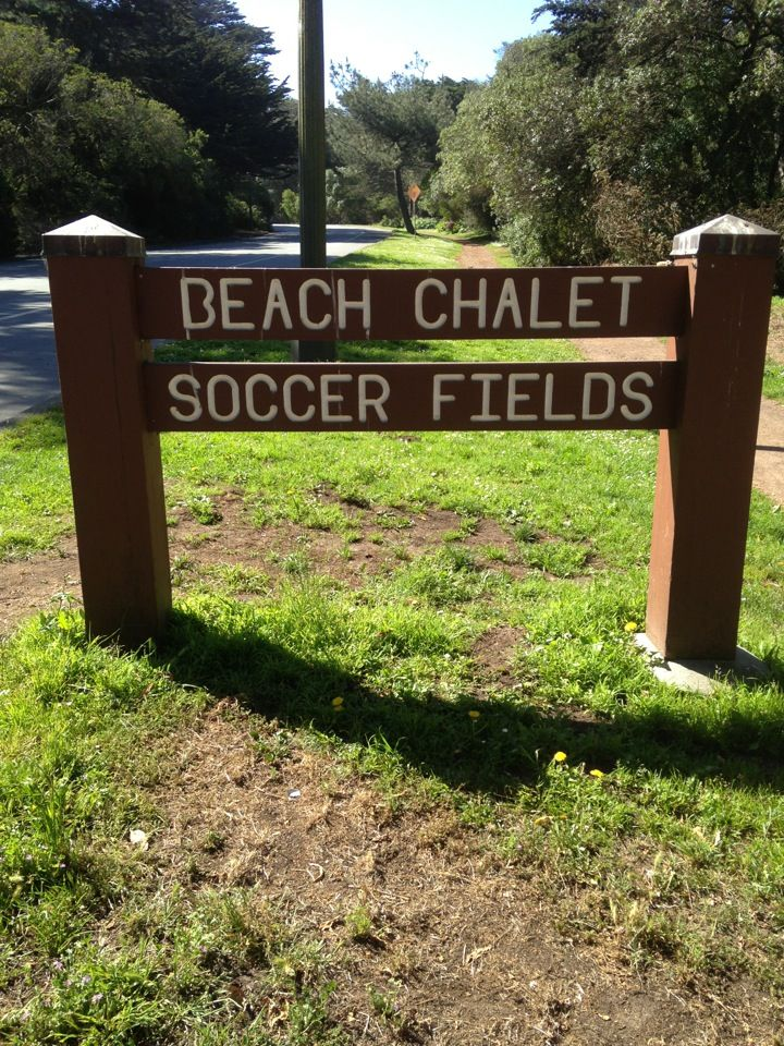 Awesome Beach Chalet Soccer Fields in San Francisco CA Home of million Toxic AstroTurf Stadium Complex over the City us Groundwater Supply