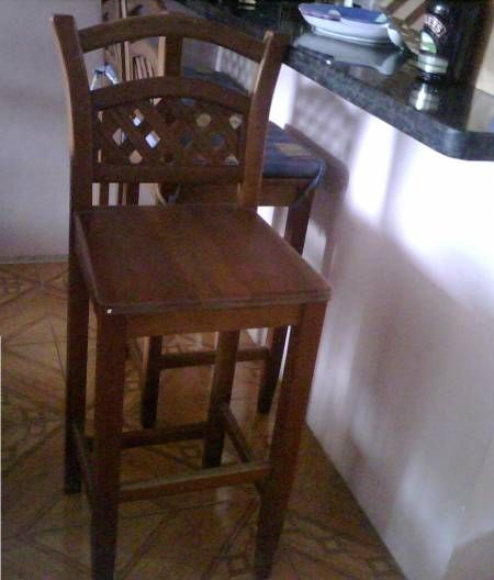 Sillas altas para bar sillas pinterest venezuela y bar - Sillas para bar ...