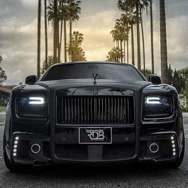 Rolce Royce
