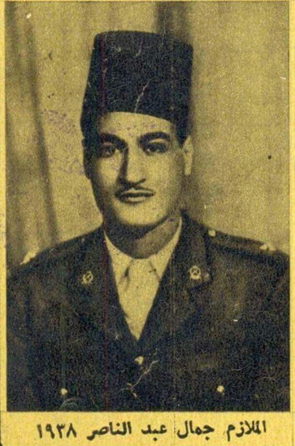 nasser rise to power Ideology of pan-arabism and how this ideology, coupled with nasser's dynamic  personal leadership, allowed egypt to rise in power and influence within the.
