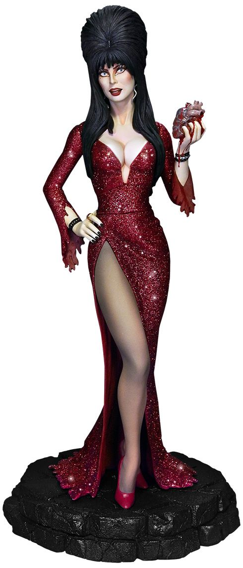 Maquete Elvira