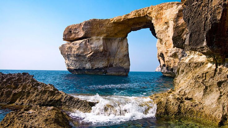 Gozo, Malta: Things Photography, Azur Window, Travel Channel, Malta Another Places, Gozo Malta, Beautiful Places, Travel Scenery, Amazing Places, Tranquil Travel