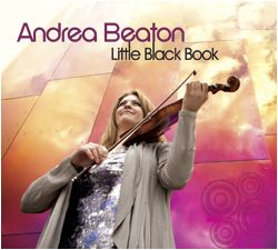 Andrea's latest CD  Andrea Beaton Official Website: Music