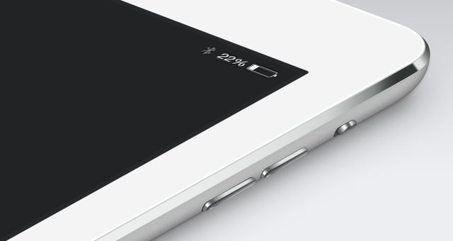 Need an iPad Air to display your work? Give this free PSD a try.