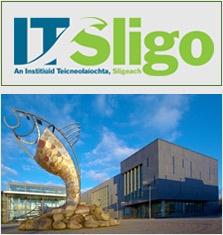 Institute Of Technology Sligo For International Students