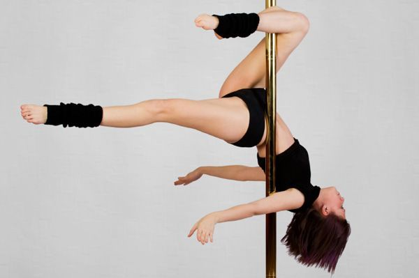 workouts pole danceing   Pole dance
