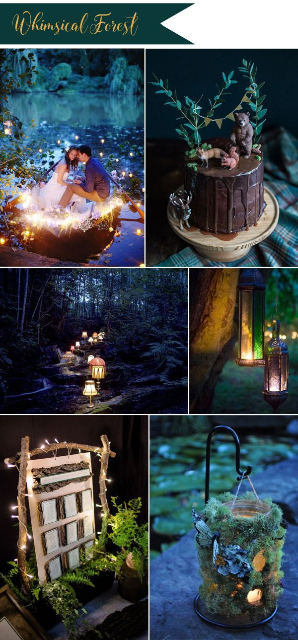 whimsical-forest-fairytale-night-wedding-inspiration