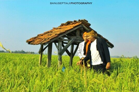 Prewed Of Wahyu & Lina
