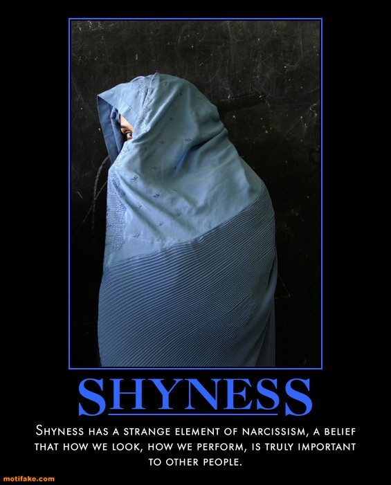 Funny Quotes About Being Shy: 23 Best Being Shy Images On Pinterest
